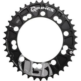 Rotor QX2 Q-Ring MTB Kettenblatt 110mm außen schwarz